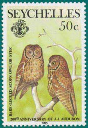 Seychelles-1985-Audubon-1