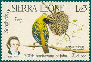 Sierra_Leone-1985-Audubon-1