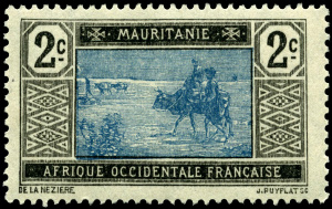 Stamp_Mauritania_1913_2c