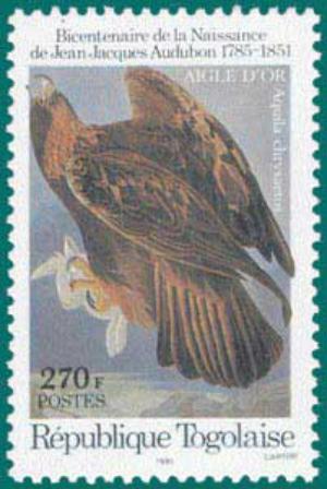 Togo-1985-Audubon-4