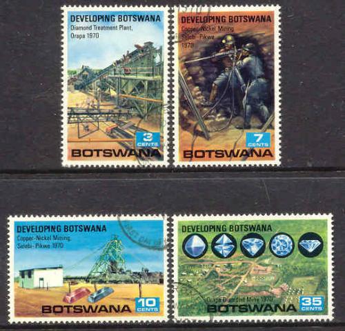 botswana1970