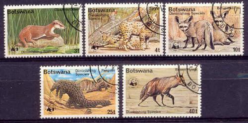 botswana1977