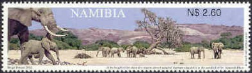 namibia2002river4stamp