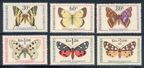 czechoslovakia_12_bfly-moth_1391-6